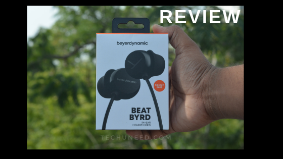 Beyerdynamic Beat Byrd Review TechUNeed