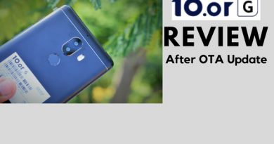 10.or G Full Review After A Major OTA Update